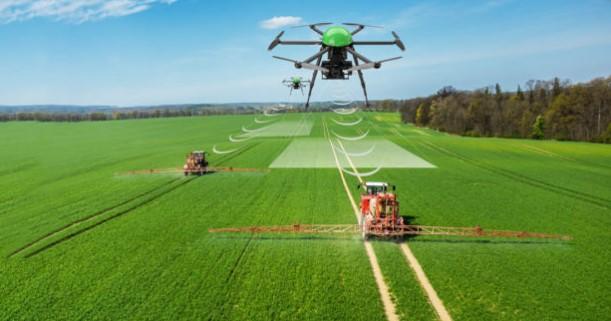Precision Farming Market Unidentified Segments – The Biggest Opportunity Of 2020