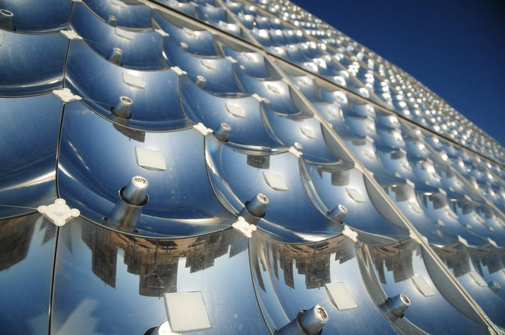 Solar Concentrated Photovoltaic Market: Global Analysis, Industry Growth, Current Trends and Forecast till 2025