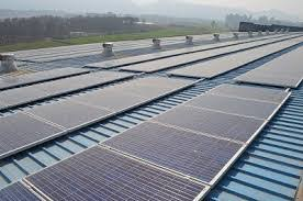Industrial Solar Power Generation Systems Global Market Segmentation, Major Players, Applications and Analysis 2020-2025