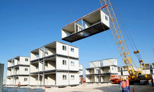 Panelized Modular Building Systems Market 2020: Global Key Players, Trends, Share, Industry Size, Segmentation, Opportunities, Forecast To 2026