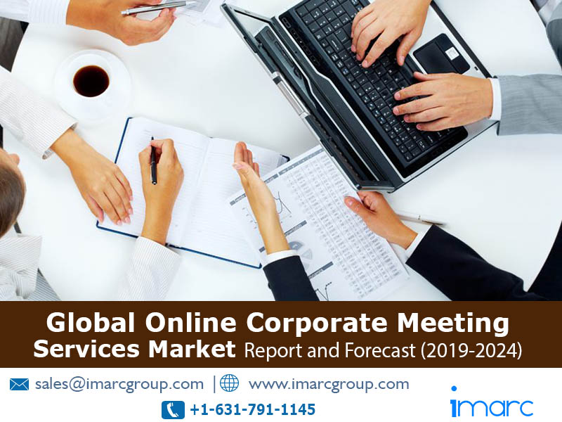 Online Corporate Meeting Services Market Trends, Top Companies, Industry Overview, Demand and Business Opportunities 2024