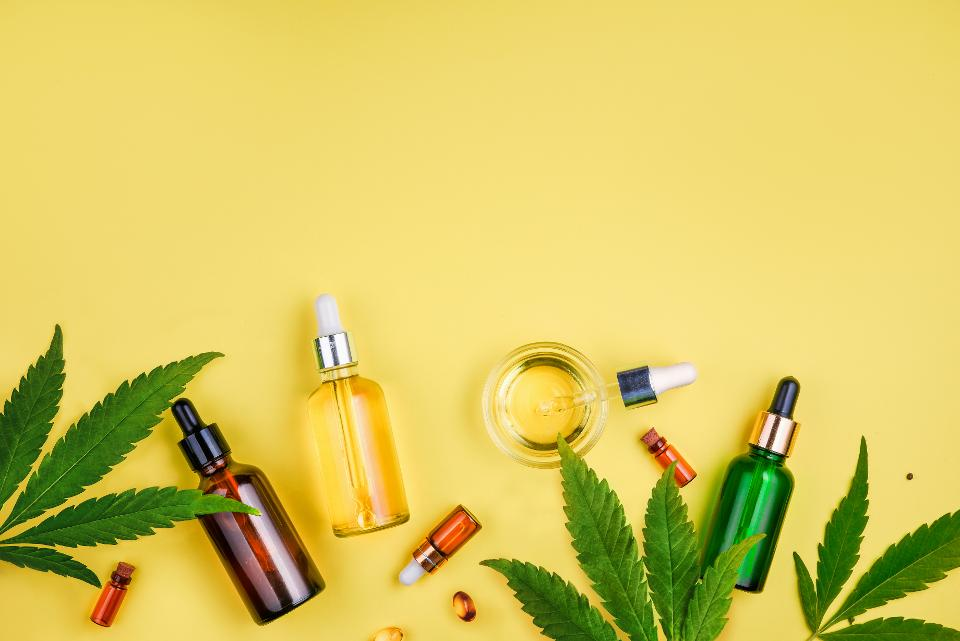 Global CBD Skin Care Market 2020 Segmentation, Demand, Growth, Trend, Opportunity and Forecast to 2024