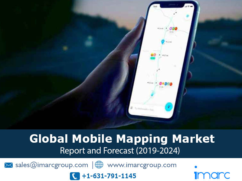 Mobile Mapping Market Size, Share, Growth, Trends, Top Companies Revenue, Business Opportunity and Forecast by 2024
