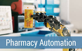 Pharmacy Automation Market Wrap: What Regulatory Aspects Impacting Most?