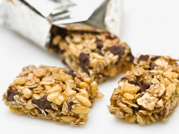 Meal Replacement Bars- An Emerging Market Worth Observing Growth | ProBar, Yoga Bar