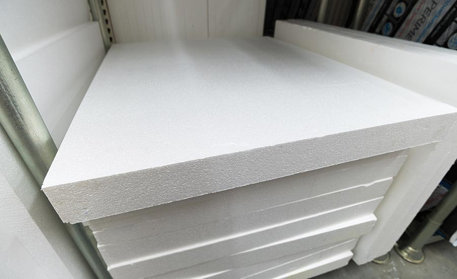 Expanded Polystyrene (EPS) Foam Market Still Has Room to Grow   Emerging Players- Nova Chemicals, Synthos, Kaneka
