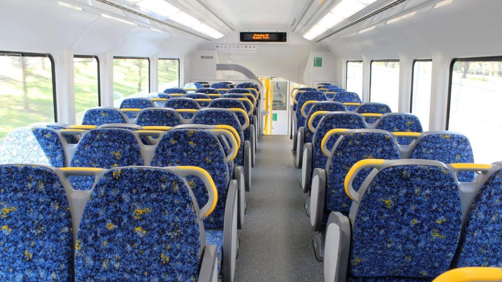 Bus and Train Seats Market Views: Taking A Nimble Approach To 2020