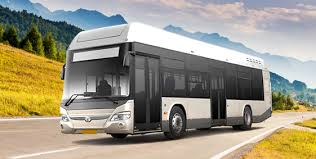 Tourist Bus Market to Witness Massive Growth by 2025 | Major Giants Volvo, Ashok Leyland, Daimler, Solaris Bus