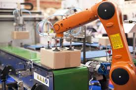 Packaging Robots - Know Factors Driving the Market to Record Growth | ABB, Bosch, Schneider