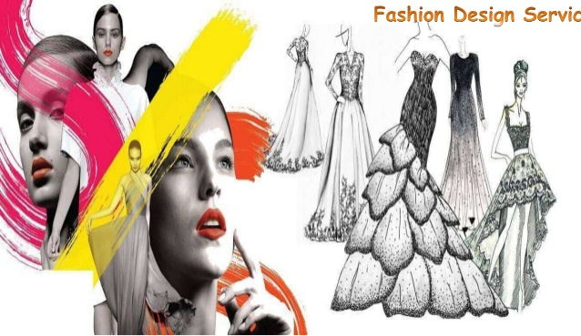 Fashion Design Services Market Next Big Thing | Major Giants- Design Principles, Savvy Apparel Studio, London Portfolio