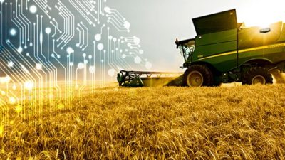 Artificial Intelligence (AI) in Agriculture Market: Global Key Players, Trends, Share, Industry Size, Growth, Opportunities, Forecast To 2025