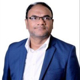 Founder, CEO and Now Angel Investor, Pradeep Reddy is All Geared Up to Groom and Mentor New Startups