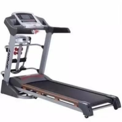 Standard Treadmill Market 2020: Global Analysis, Industry Growth, Current Trends, Consumption and Forecast till 2025