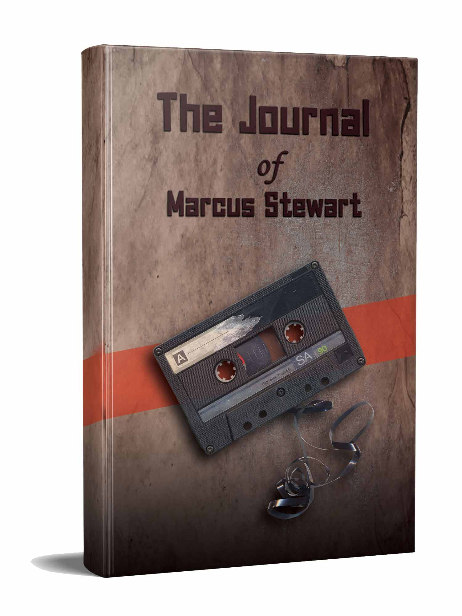 """The Journal of Marcus Stewart"" Explores How Beliefs Shape Racial Actions in a Las Vegas Casino"