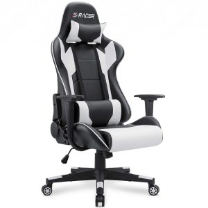 Franklin Watt Reveals New Report on the Best Budget Gaming Chairs