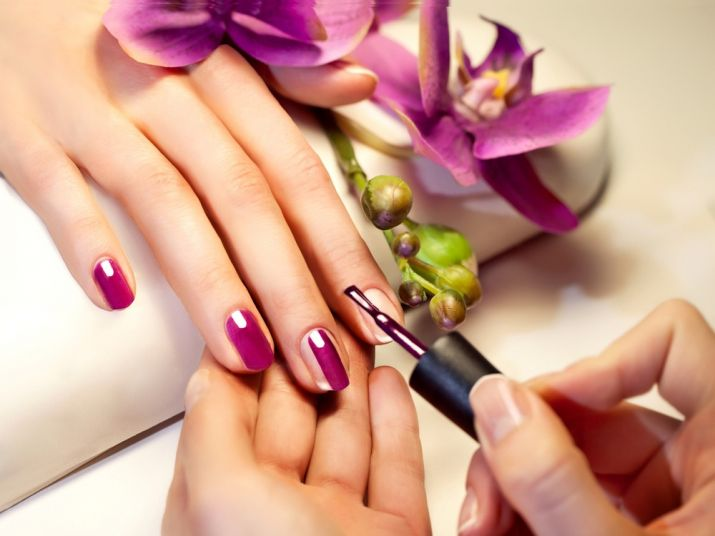 Research says, Nail Care Market future is going big on Constant R&D