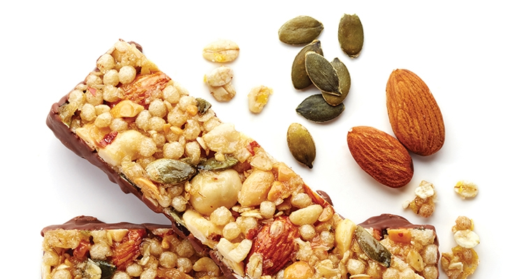 Nutrition Bars Market Outlook: Poised For a Strong 2020 | Kellogg, Quaker Oats, General Mills