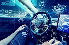 Intelligent Vehicle AR Market to see Booming worldwide | Apple, Huawei, Tesla
