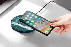 Wireless Charger Market is projected to reach 71 billion $ by 2025, registering a CAGR of 38%: LG, Energizer, Belkin