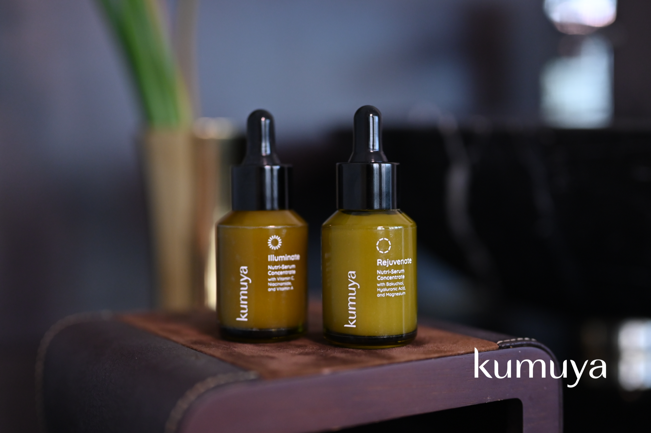 Kumuya Poised to Revolutionize Anti-Aging Skincare with Launch of Nutrition-driven Products