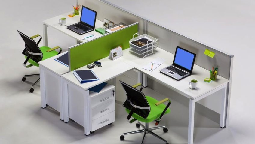 Global Office Furniture Market Size, Share, Growth, Industry Trends, Segmentation, Report 2020-2025