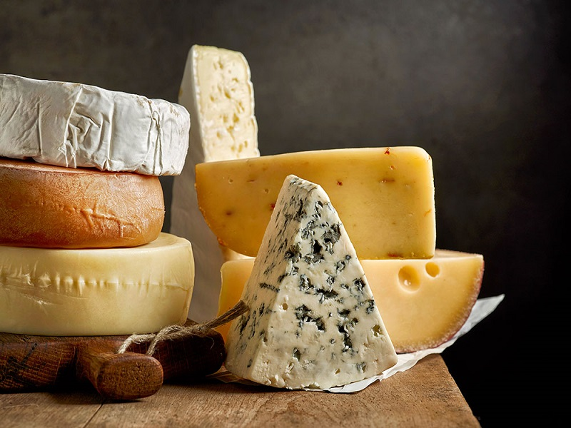 Cheese Market Size, Share, Growth, Industry Trends, Segmentation, Analysis, Report 2020-2025