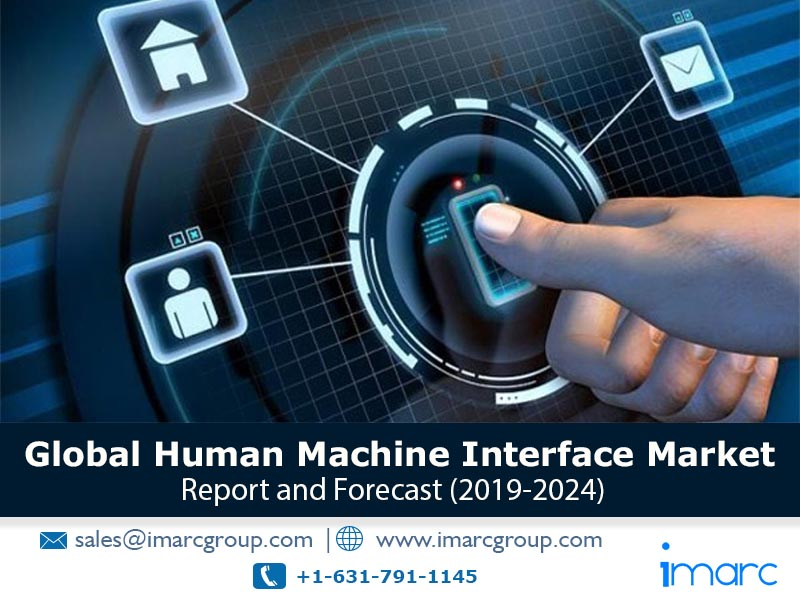 Human Machine Interface Market Drivers, Share, Size, Outlook, Industry Review and Forecast (2019-2024)