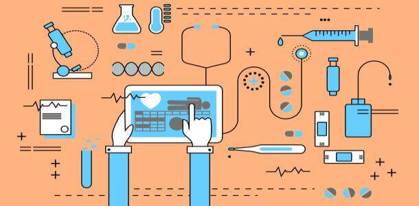 Big Data Analytics in Healthcare Market is Booming Worldwide | Showing Surprising Stability in key Business Segments