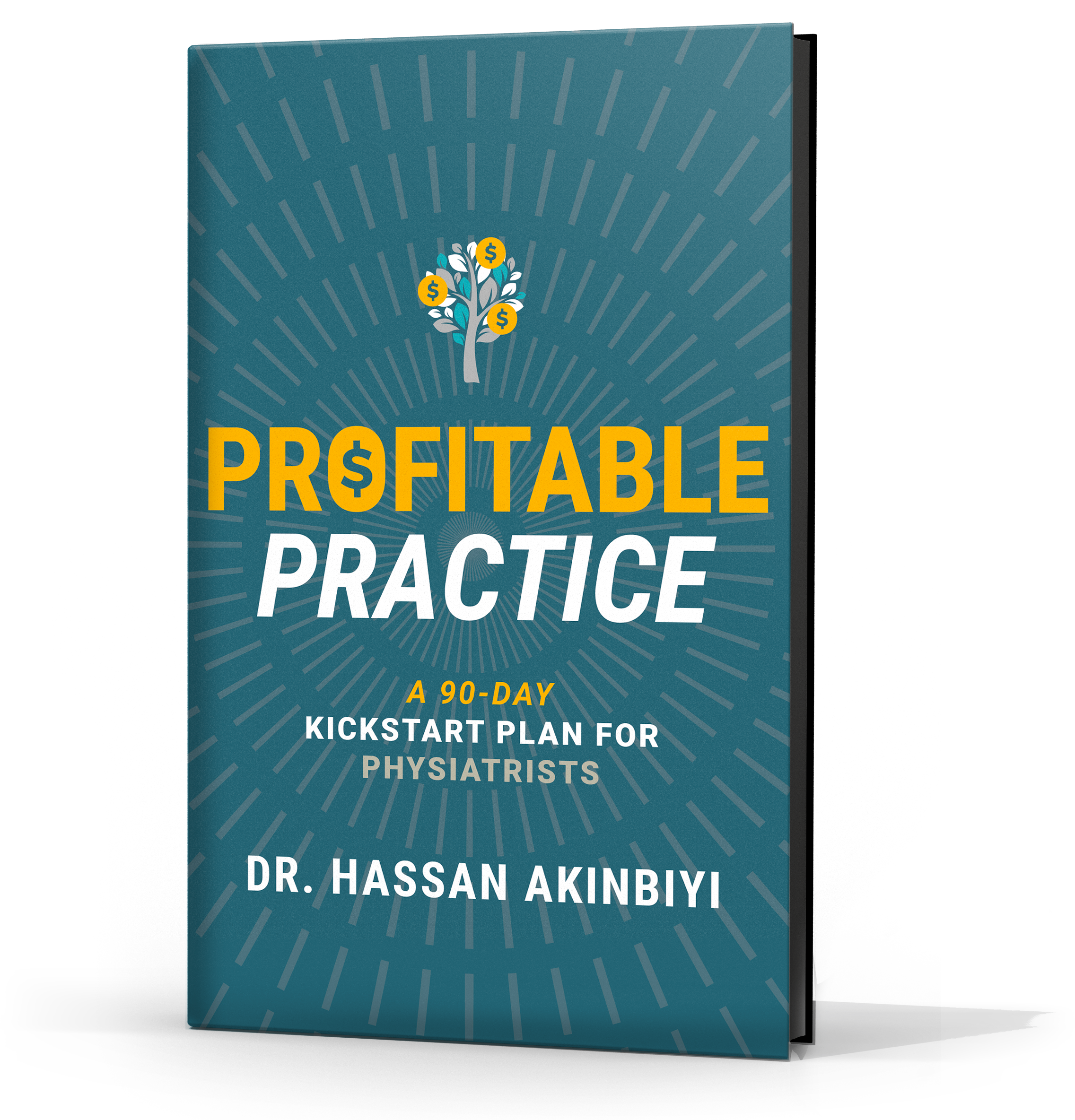 Physiatrist and Bestselling Author Releases Book to Help New Attendings Attain Financial Freedom