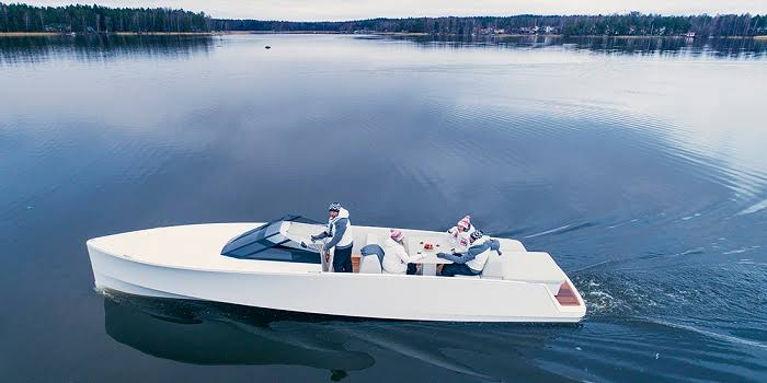 Electric Power Boats Market 2020: Global Key Players, Trends, Share, Industry Size, Segmentation, Opportunities, Forecast To 2026