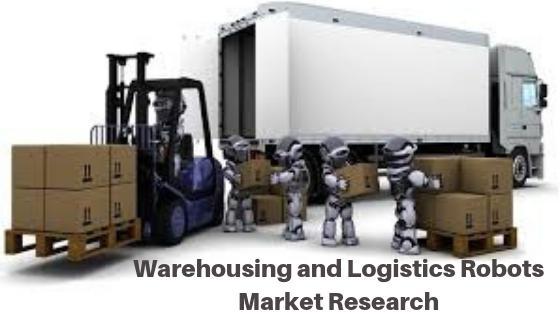 Warehousing and Logistics Robots  Market Is Thriving Worldwide with ABB , Amazon Robotics , Clearpath Robotics , Daifuku