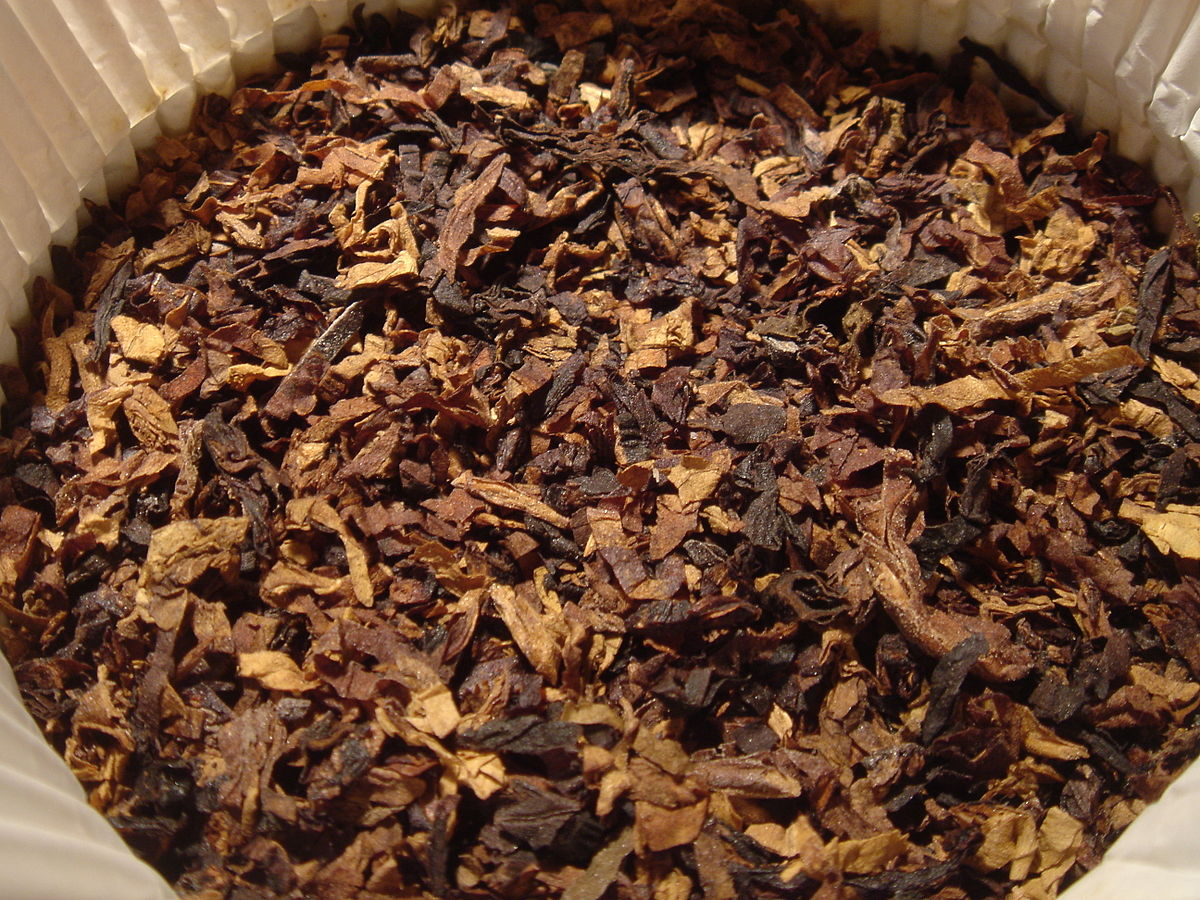 Tobacco Market Size, Share, Price, Trends Analysis, Industry Growth, Outlook, Report and Forecast 2020-2025