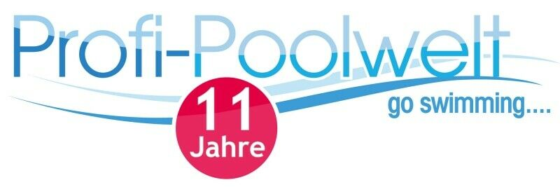 New innovations at the swimming pool manufacturer Profi Poolwelt