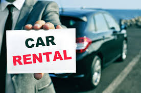 Car Rental Services - A Market Worth Observing Growth | Uber, Europcar, EHi