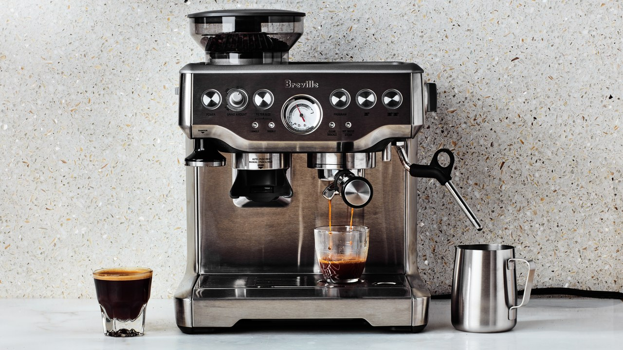 Espresso Coffee Makers Market to Witness Stunning Growth | gaining Revolution with Major Giants