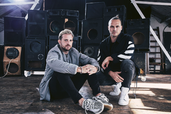 UK Number One Artist Sigma Announces \'Untoutable Tour\' In Partnership With Native And Yoti