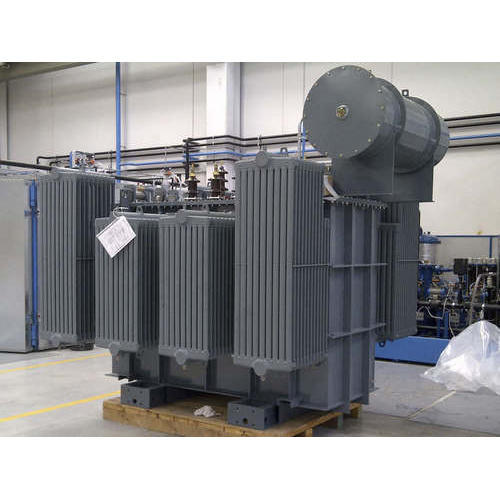 Global Oil-Filled Transformer Market Basic Segments and Value Chain Structure (2020-2025)