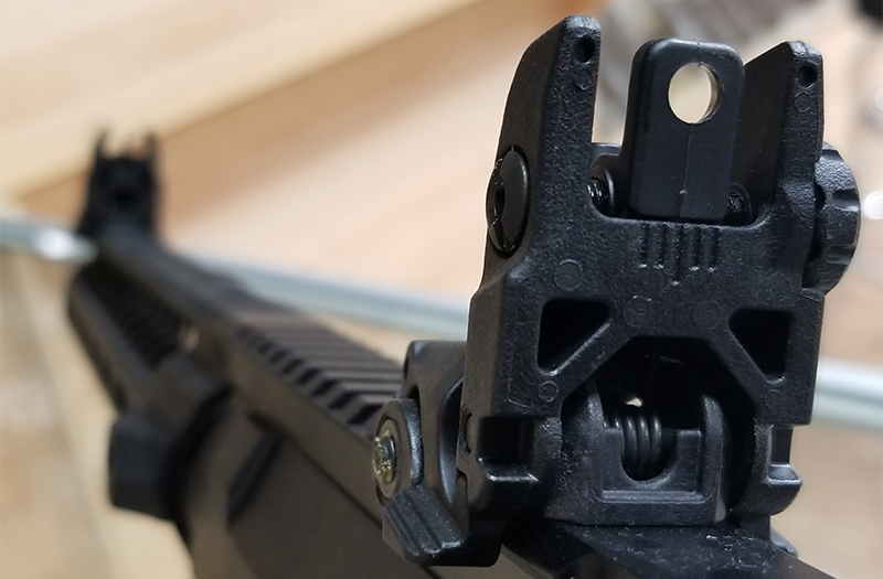 Analysis of Firearm Sight Market (2020-2025) | Bushnell, Aimpoint