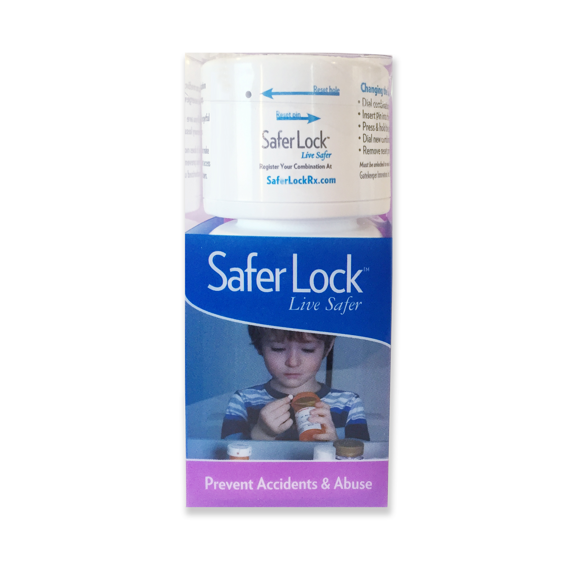 CEO of Gatekeeper Innovation, Inc., commends the California Safe Dispensing Act