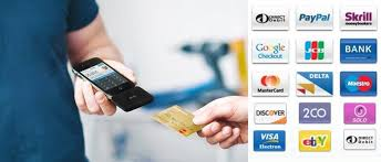 E Cash Payment Systems Market Still Has Room to Grow | Emerging Players BBVA, BanCoppel, Citibank, Banorte, Banco Azteca