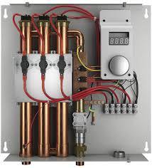 Identify Hidden Opportunities of Tankless Electric Water Heater Market