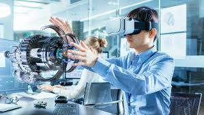 Virtual Reality Market: Know Technology Exploding in Popularity | Alphabet, Microsoft, Eon Reality