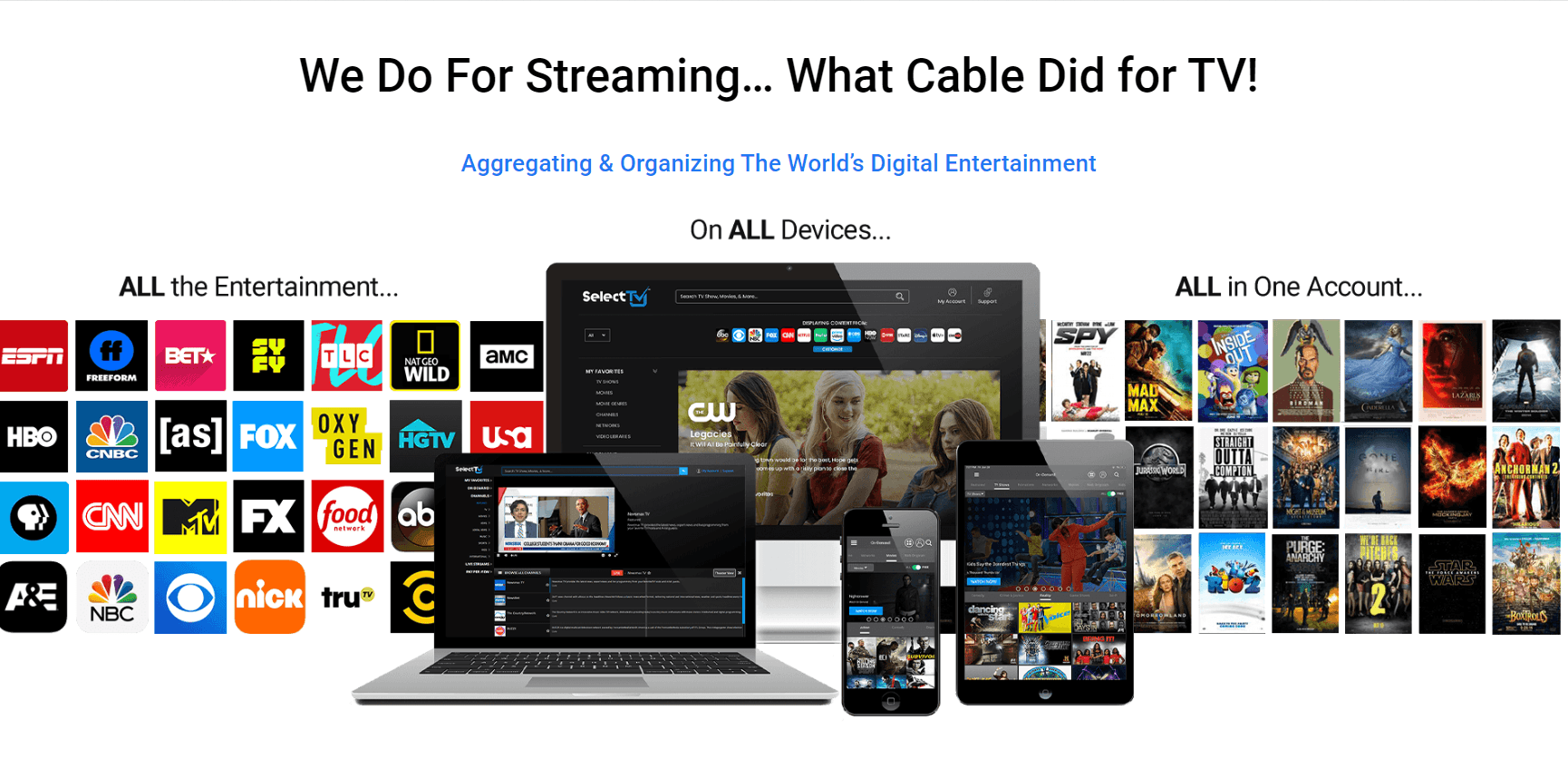 FreeCast Taps Dish and Google Executives Amidst IPO Announcement