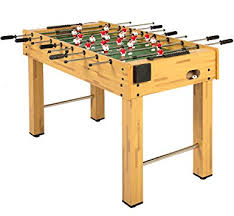 Foosball Table Market Comprehensive Analysis: Check Latest Strategic Moves of Emerging Players