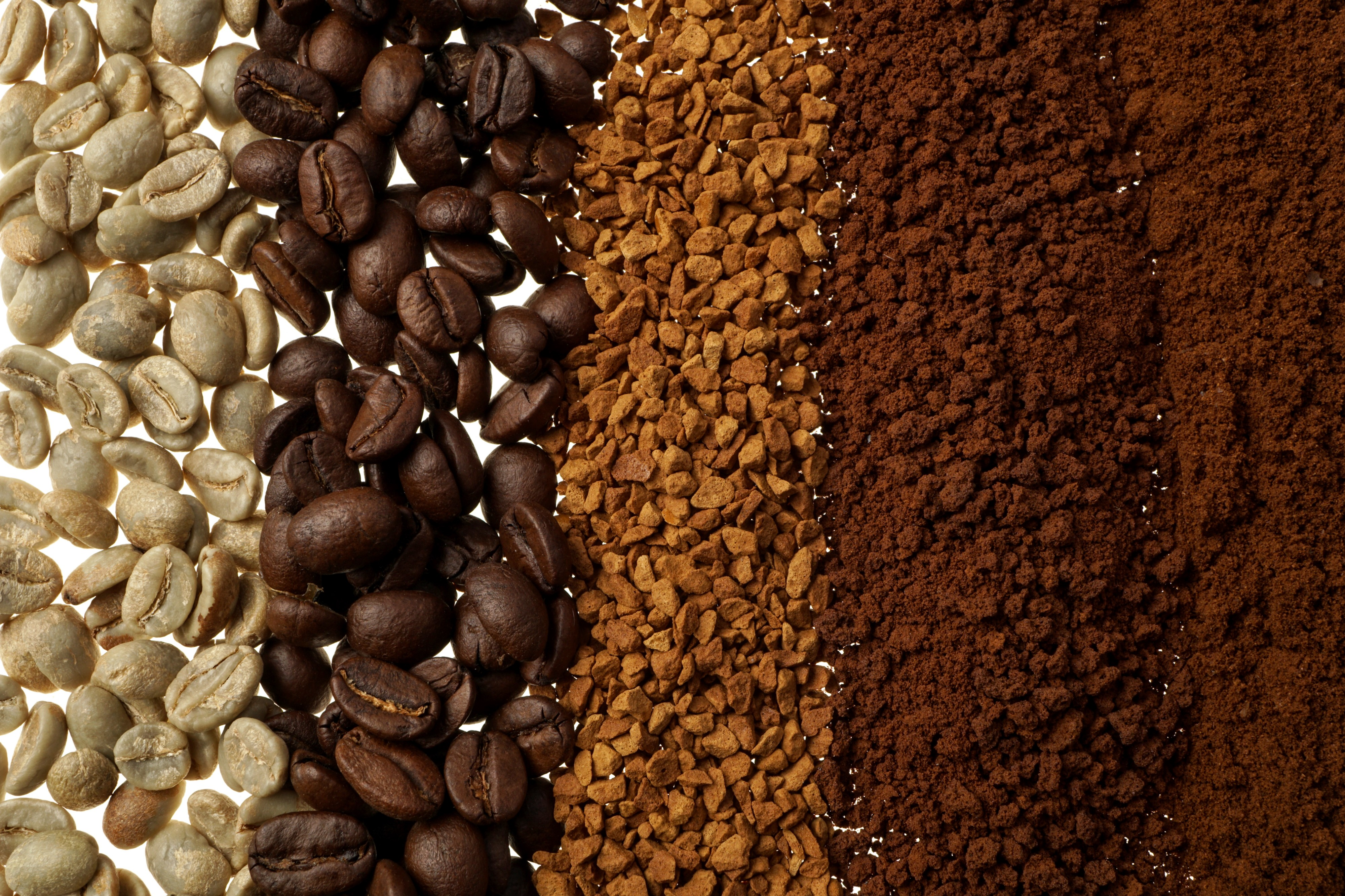 Here\'s Why 2020 Could Be Another Big Year for Coffee Grounds Market | Starbucks, Red Thread, Jo Coffee