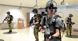 Military Virtual Training Market to Witness Massive Growth by 2020-2028: Boeing, Thales, Raytheon