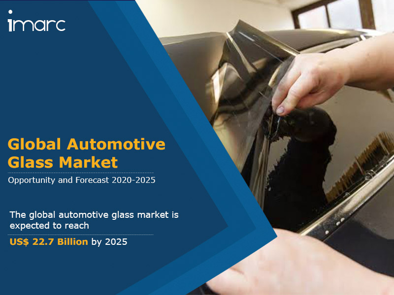 Automotive Glass Market Share, Size 2020: Global Industry Report, Largest Manufacturers and Forecast Till 2025
