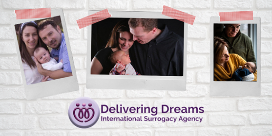 Ukrainian Surrogate Agency Aims to Make Surrogacy More Affordable and Minimize Risks
