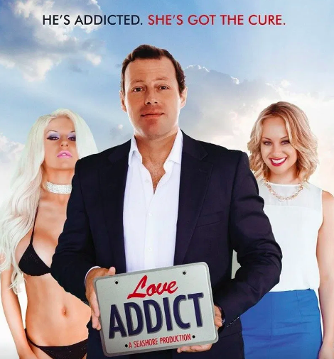 Courtney Stodden in Sexy Comedy 'LOVE ADDICT' - Streaming on Amazon Prime