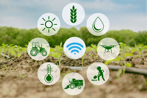 Smart Farming Market Type, Application, Specification, Technology, Consumption, Segmentation, Trend and Forecast to 2026